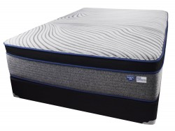 Spring Air Newport Super Pillow Top Mattress