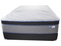 Spring Air Hillsboro Plush Pillow Top Mattress