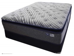 Spring Air Troy Super Pillow Top Mattress