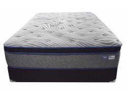 Spring Air Caldwell Firm Euro Top Mattress