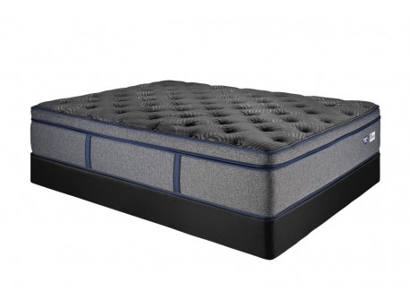 Spring Air Back Supporter Seabrook Pillow Top Mattress
