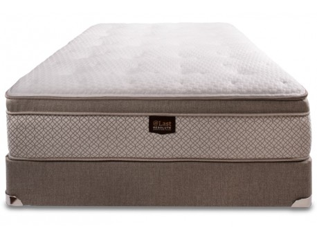 Select Euro Top Mattress by @Last