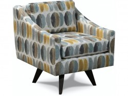 Henley Swivel Chair