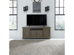 """Harvest Home 66"""" TV Console"""