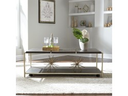 Serenity Cocktail Table