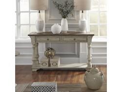 Morgan Creek Sofa Table
