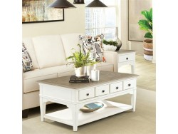 Myra Leg Coffee Table