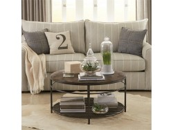 Hillcrest Round Coffee Table