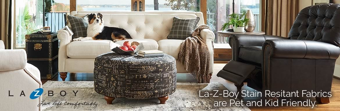 Shop Francis Furniture of Greenville for your best selection and best values on La-Z-Boy Furniture.