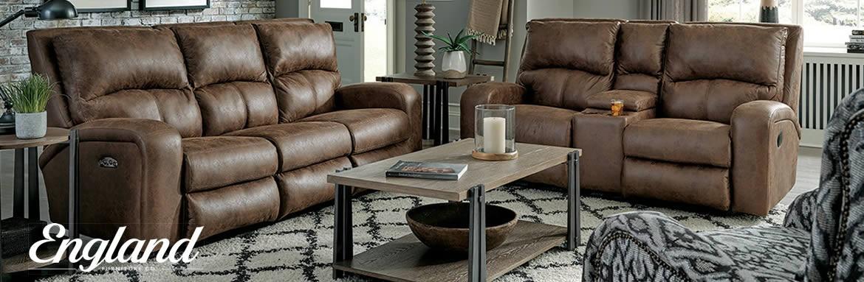 England Upholstered Furniture